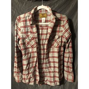 True Timber Flannel